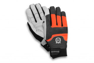 Gloves, Technical with Saw Protection